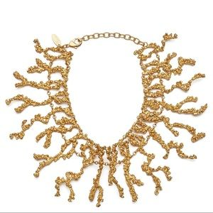 giuseppe zanotti • NEW • necklace